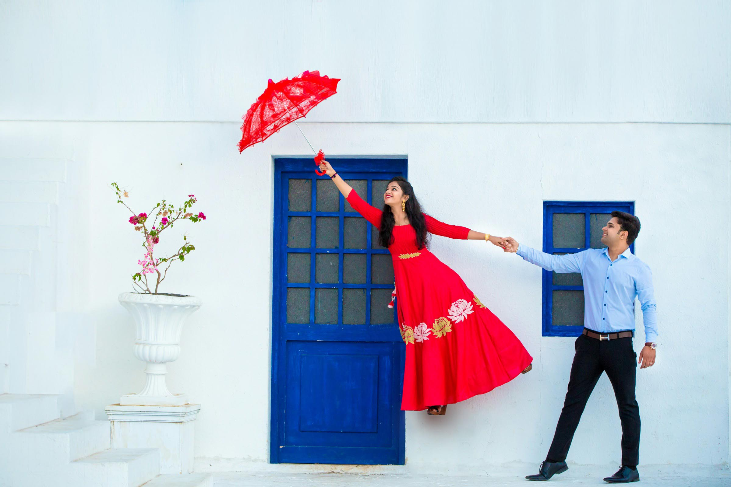 Sweety & Gaurav Pre-Wedding Shoot
