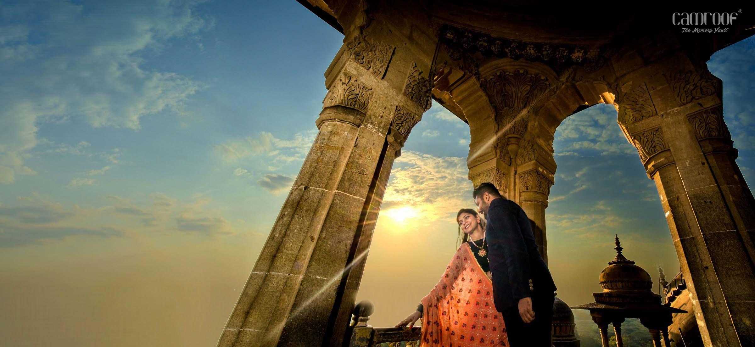 Mitesh & Anu
